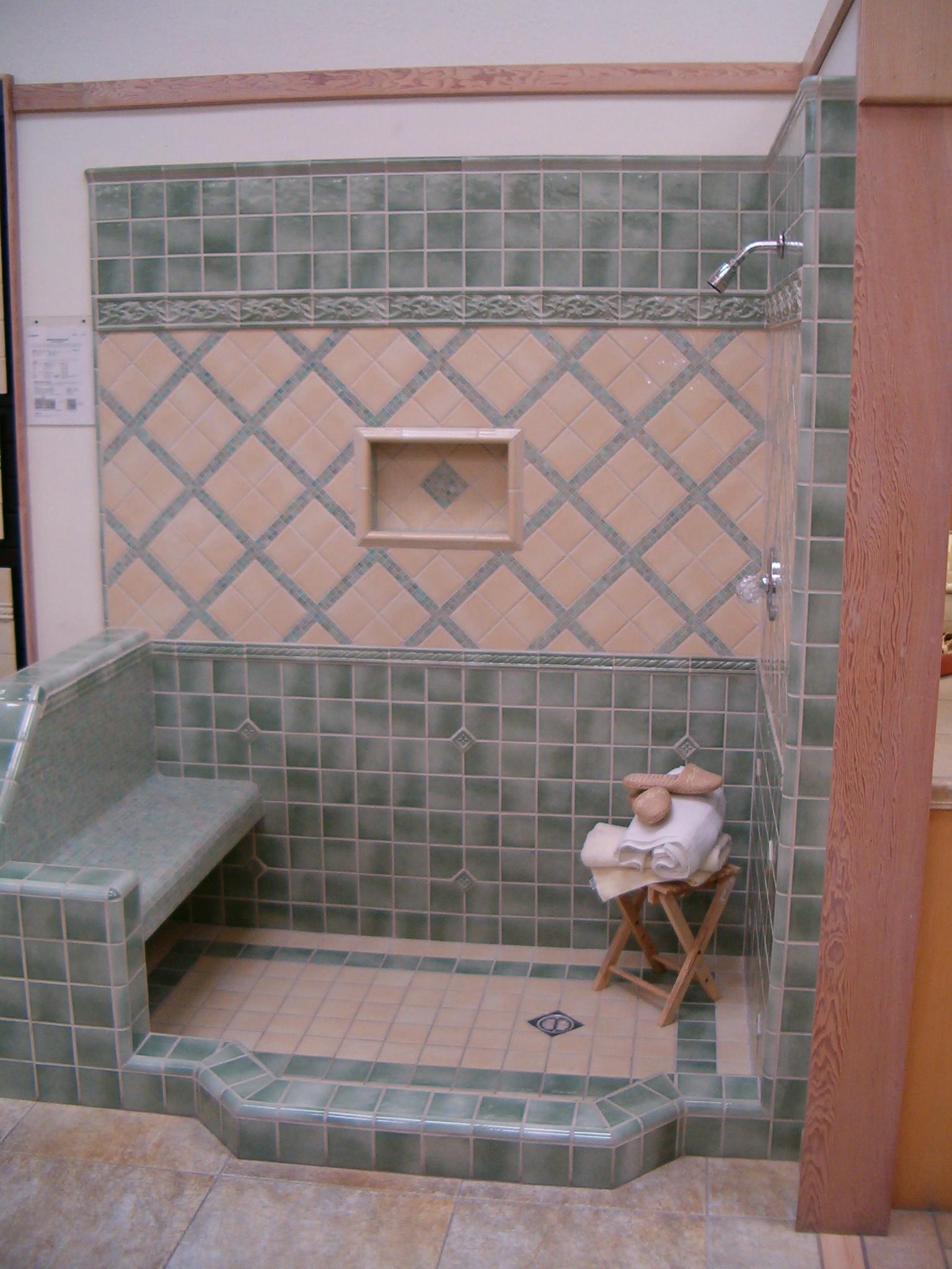 a m tile company