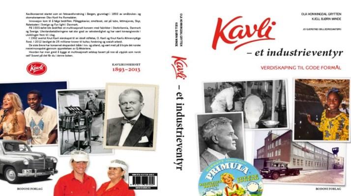 Kavlis mest kjente ost i mellomkrigstiden var Primula.