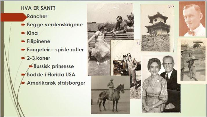 PP-bilde brukt i undervisningen på DIS-Østfold