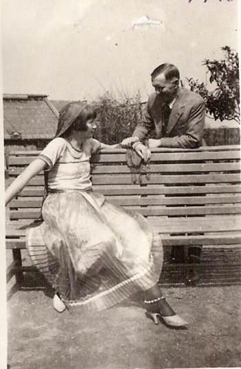 Klemet og Olga fra Russland - en fyrstinne??