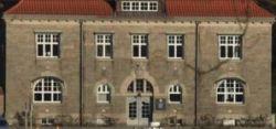 Arkitekt i Fredrikstad