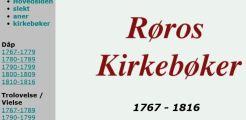 röros Brevik
