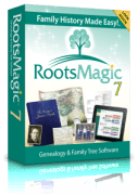 roots magig