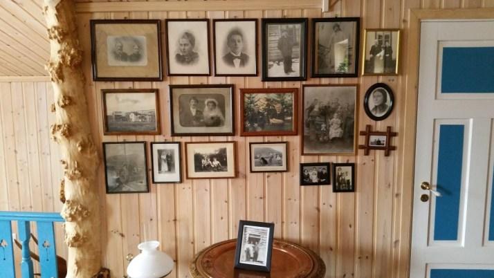 Mathias Rødahls slektsforskersted