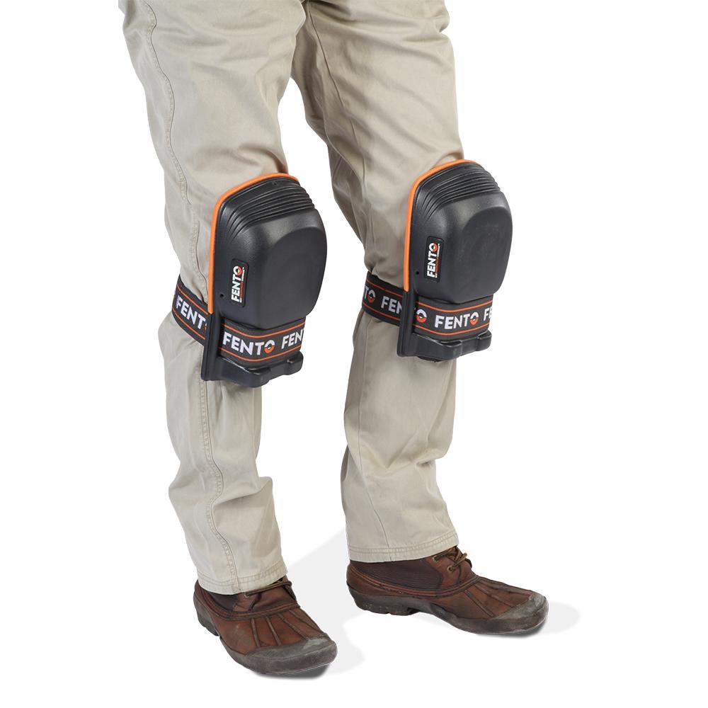 fento knee pads 200 400 pro