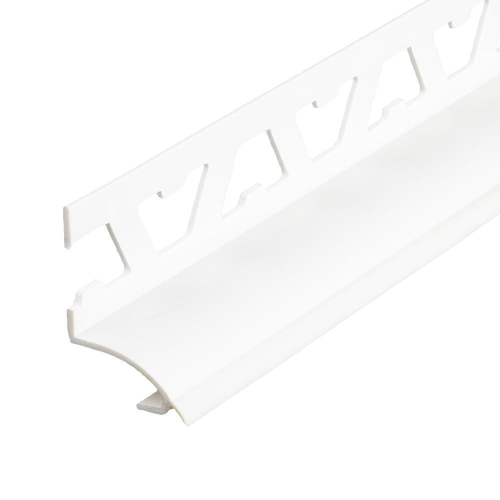 pvc bath edge tile trim