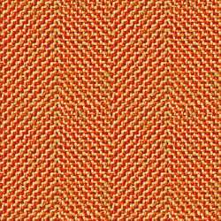 Orange tweed zigzag carpet seamless texture