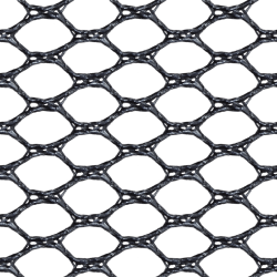 Weaved plastic net seamless texture