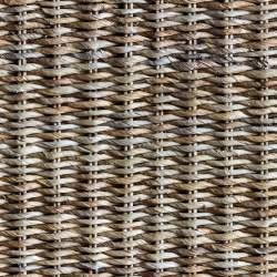 Braided ratan - seamless texture