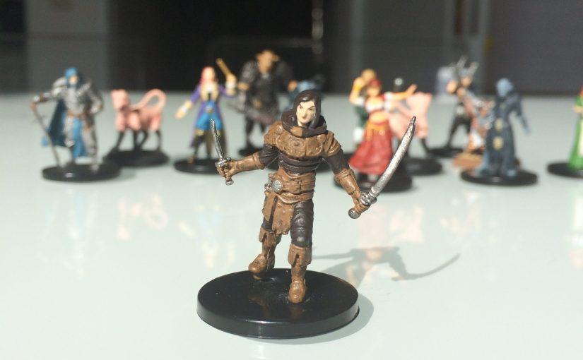 Das neue Hobby: Dungeons & Dragons