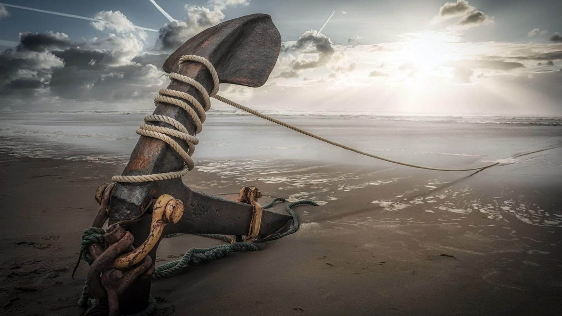 An Anchor In A Storm Tillamook County Pioneer