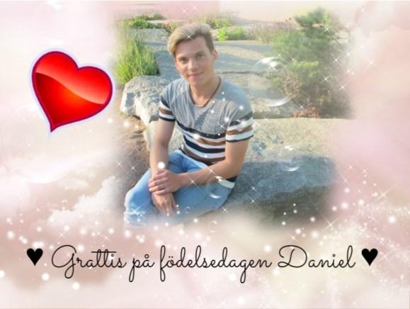 Danieldag
