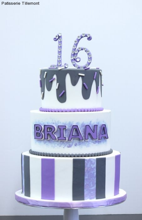 Birthday Cake Perfect