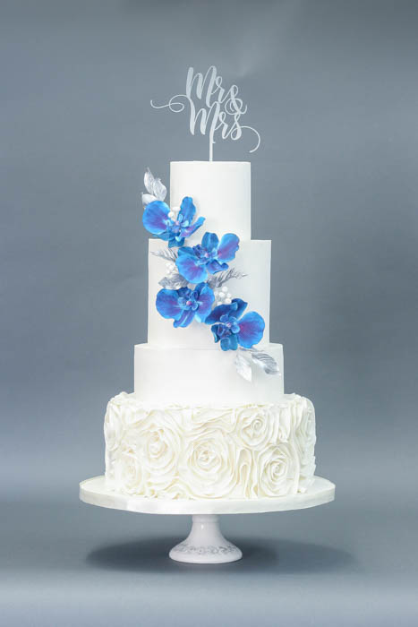 Wedding Cakes Patisserie Tillemont