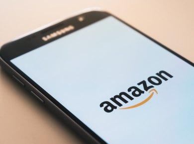 Amazon Go Stores