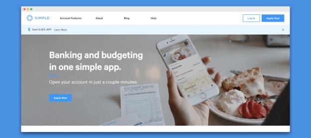 Simple Bank