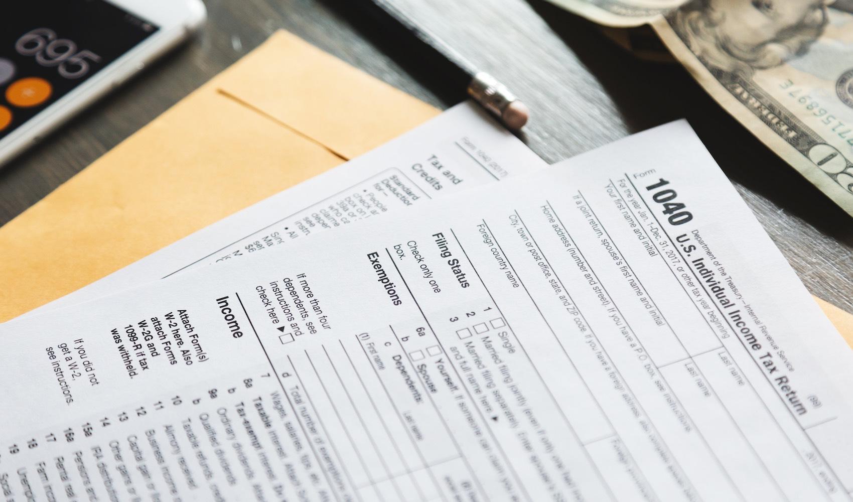 Tax Refund Shutdown