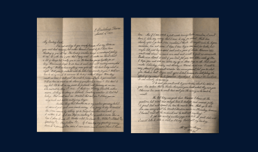 1951 Love Letter Money Budgets