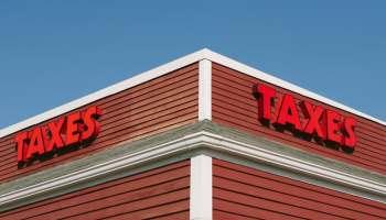 2020 Quarterly Estimated Tax Due Dates