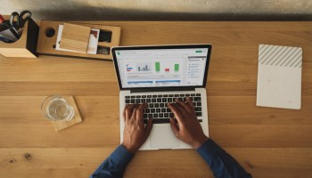 The Best Free Personal Monthly Budget Template for Google Sheets