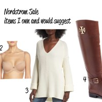 Nordstrom Sale Items I Own and Would Suggest