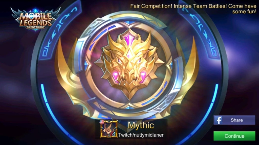 How I Got To Mythical Glory In Exactly 1 Month And 6 Days
