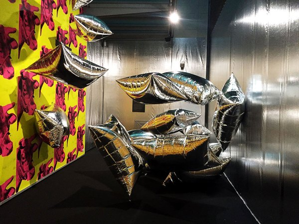 Melbourne: Andy Warhol & Ai Weiwei Exhibition at NGV ...