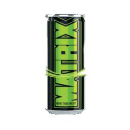MATRIX 0.25 CAN (limenka)
