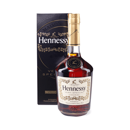 HENNESSY VS 0.7 BOX