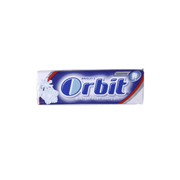 ORBIT WINTERFROST PELLET 1/30