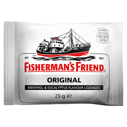 FISHERMANS EXTRA JAKE MENT.25g