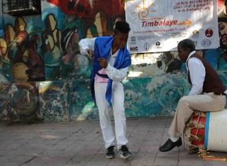 Timbalaye: Quienes somos