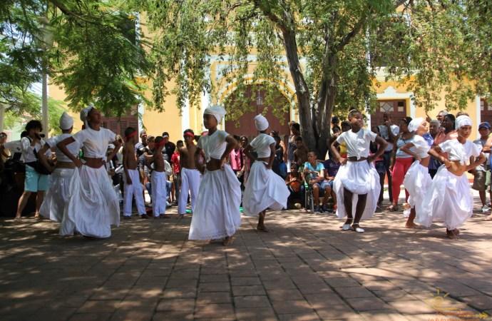 Timbalaye Celebra en Atares hoy 6 de enero la Cubanía