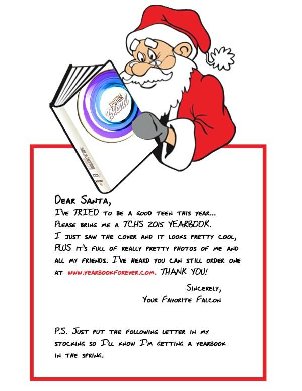 Dear Santa[1]