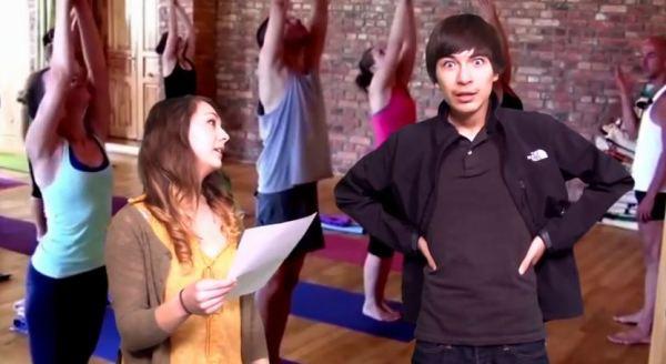 hot yoga tctv