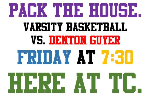 pack the house