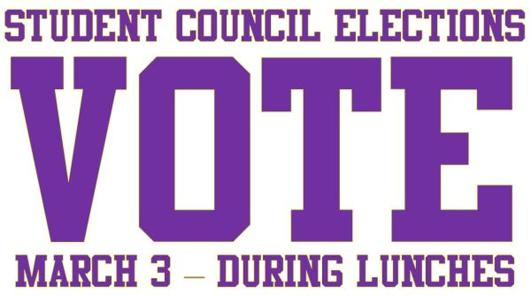 stuco vote march 3