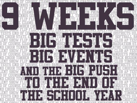 9-weeks