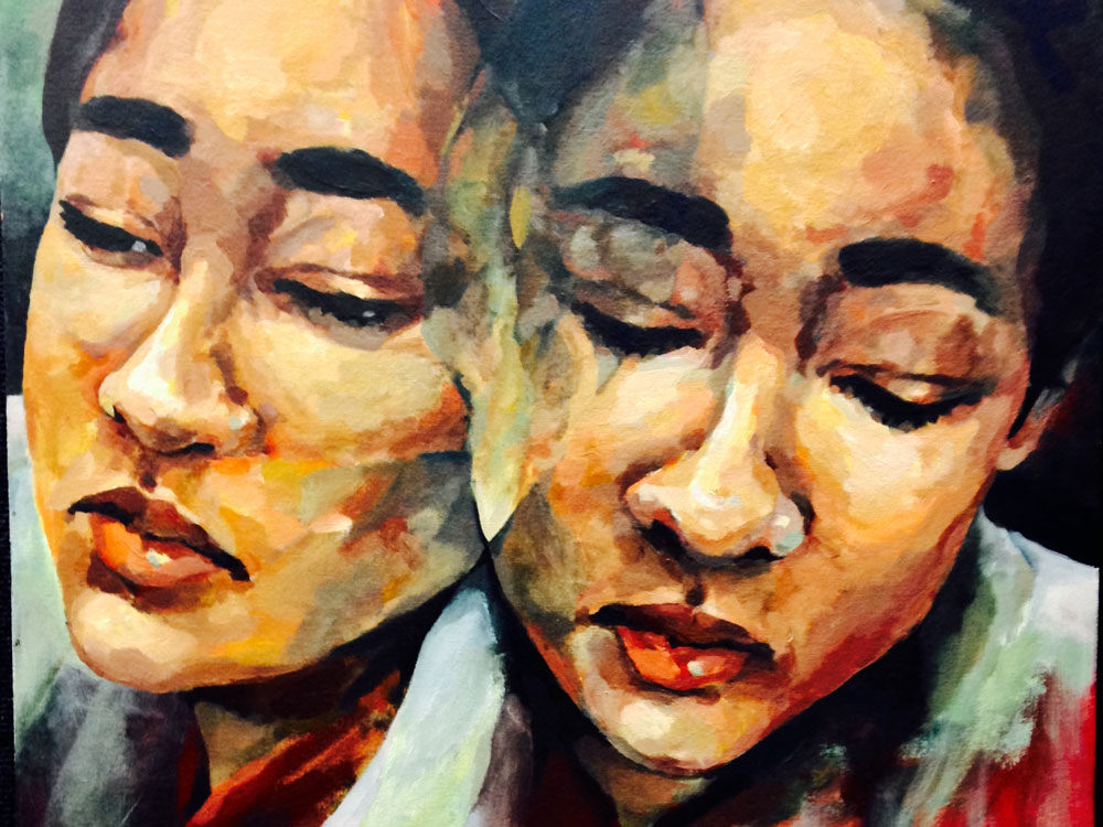 Art Students Qualify For Upcoming State VASE | Timber Creek Talon