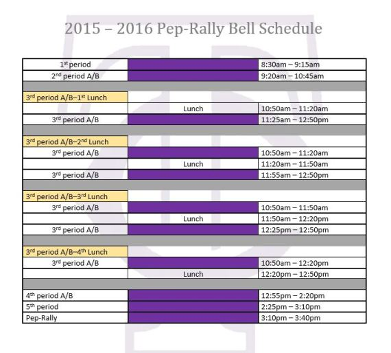 pep rally schedule 2015-16 fixed