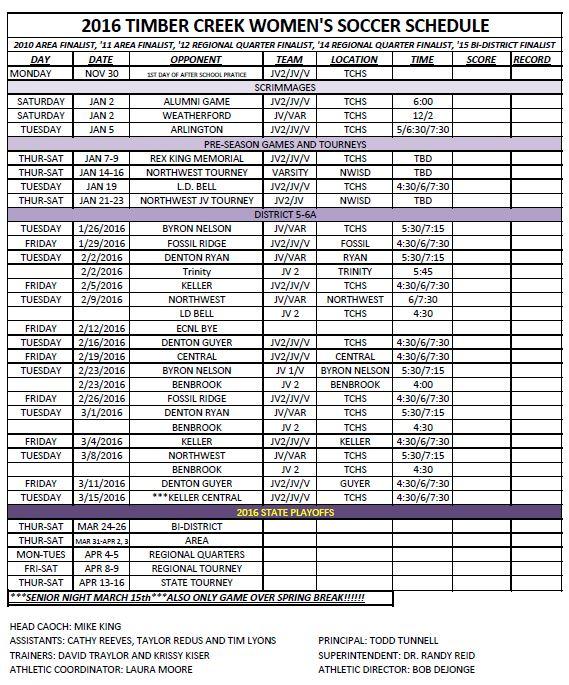 girls soccer schedule jpg