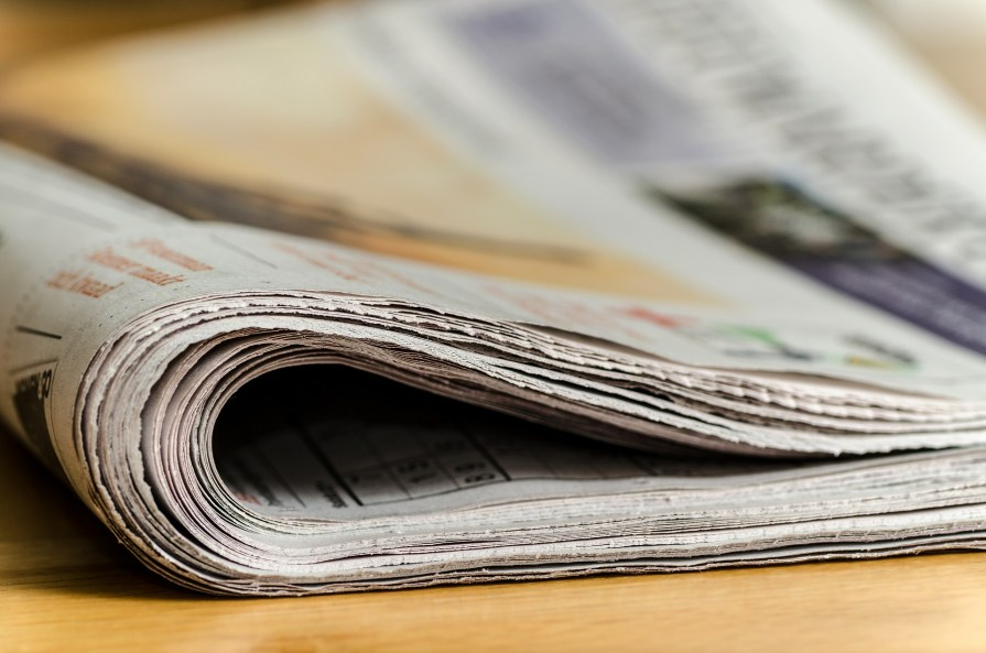 newspapers-444449_1920