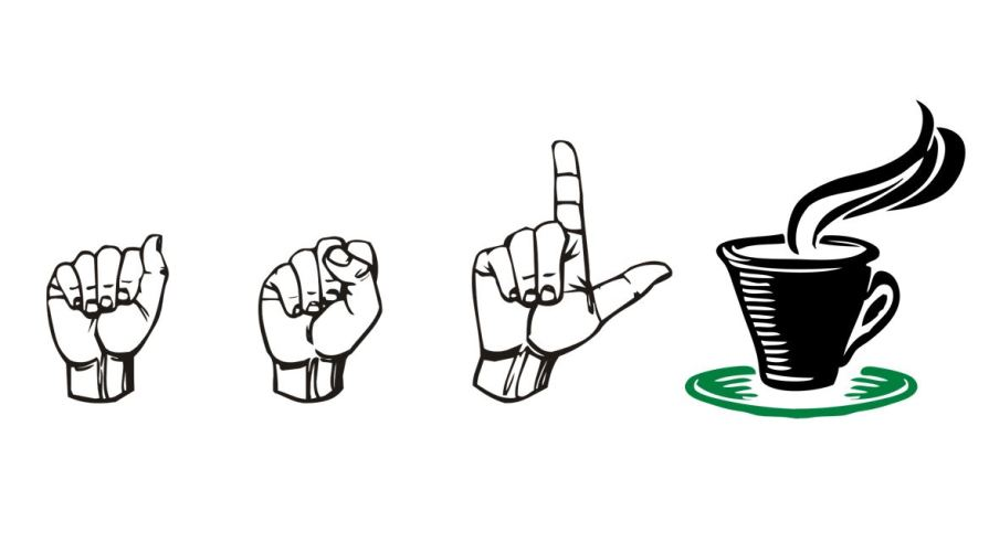 asl coffee