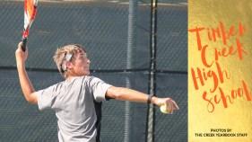 TV image Tennis