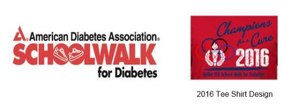 diabetes walk 2016
