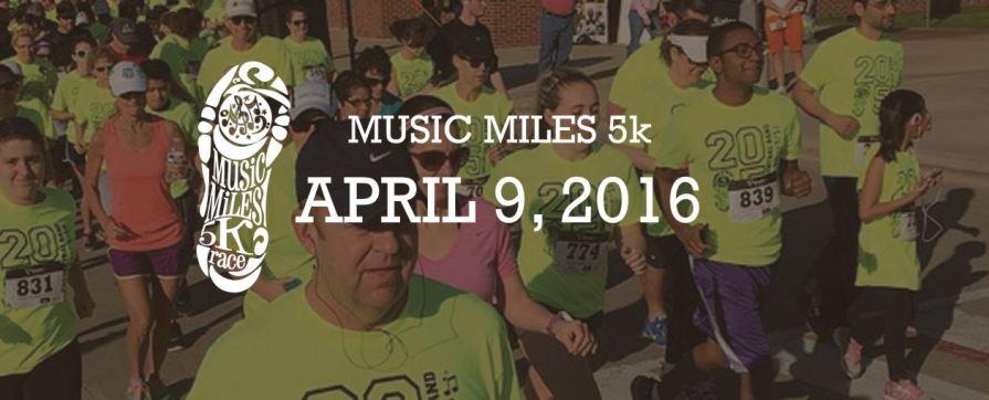music miles 5k version 2