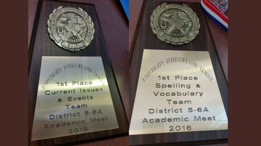 district uil april 1 and 2