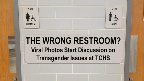 restroom slide