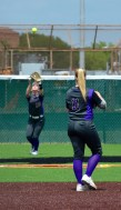 Timber Creek Softball defeated Frenship High School in the regional semi-final playoffs on May 21, 2016. (Photos courtesy of Heather Grimes.)