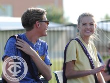 Photos from the 2016 TCHS Homecoming Parade. (Photos taken by The Creek Yearbook photographers)